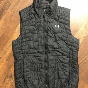 Under Armor Puffer Vest